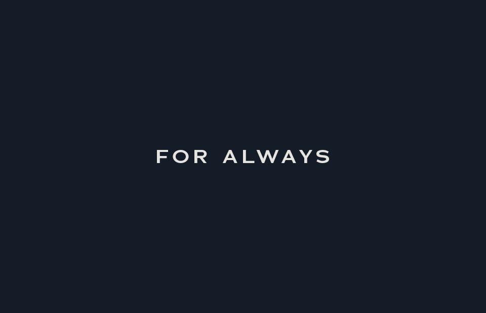 Tania Maras For Always